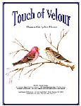 Purple Finches BD-107
