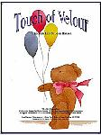 Balloon Bear TB-42