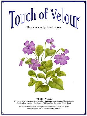 Violets - FM-046